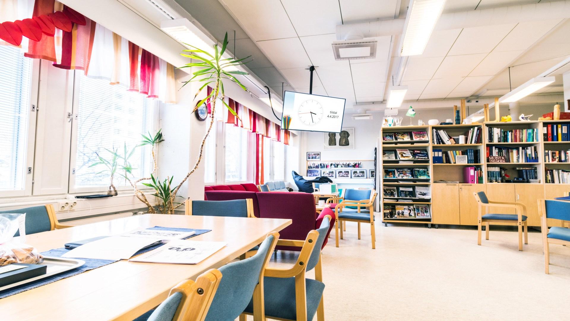 Tampereen Naapurikunnat