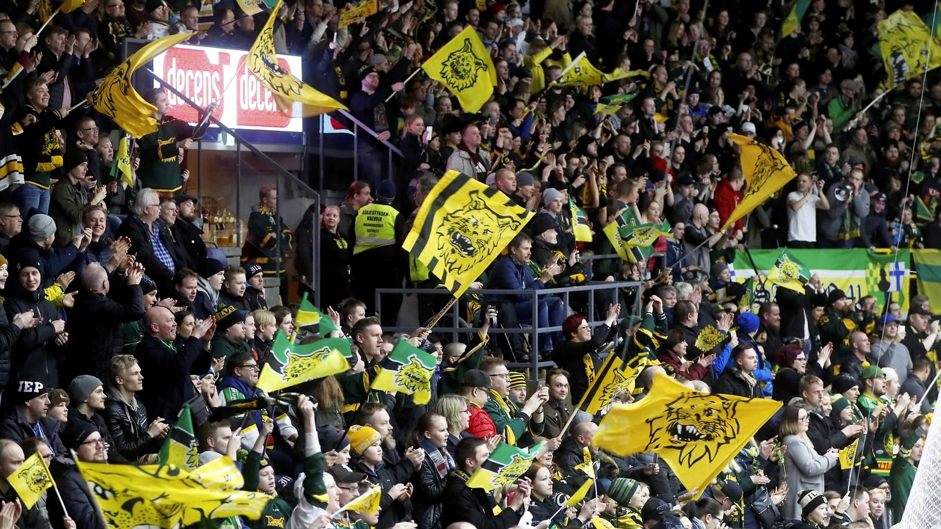 Ilves Hockey