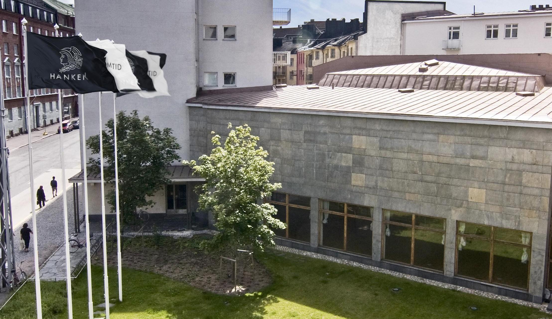hanken school of economics helsinki