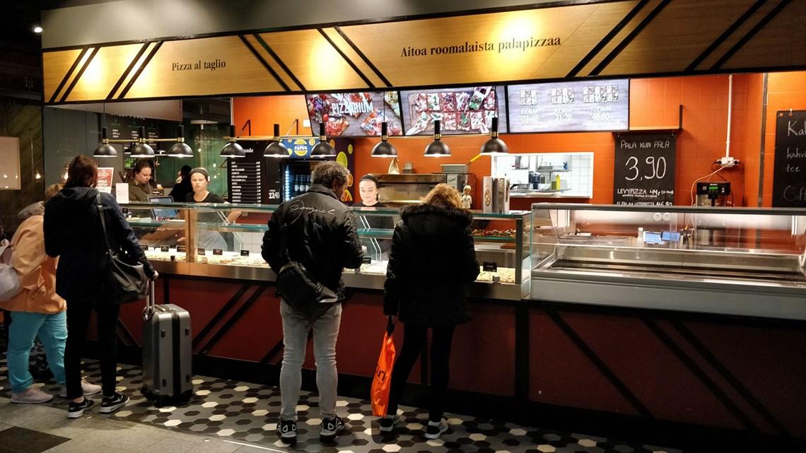 Tampere Ruokaravintolat